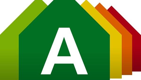Energinis pastatų naudingumas, A, A+, A++ klasės.