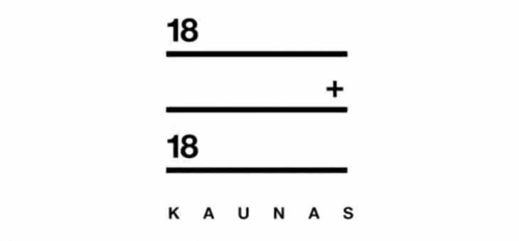 Projekto Kaunas 18+18 INTERVIU